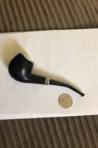Smoking Pipe from Brazil-never used