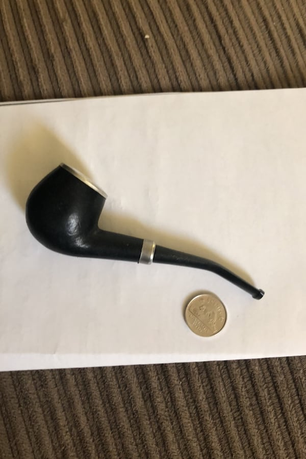 Smoking Pipe from Brazil-never used 98d972db-a678-4990-9906-6c3f937f6ef8