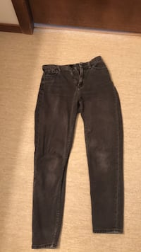 Size 4 Urban Outfitters Jeans, Hugh Waisted East St. Paul, R2E 0H7