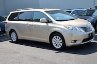 Toyota - Sienna - 2011 Falls Church