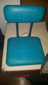2 Vintage Stadium/boating seats Chatham-Kent