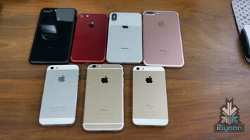 WANTED: I Will BUY Your iPhones For CASH!