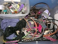 Tons of headbands and clips Lake Ridge, 22192