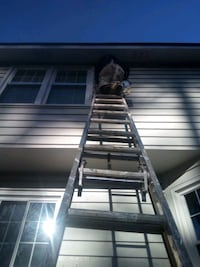 Interior and exterior painting Knightdale
