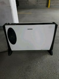 NOMA ROOM HEATER Port Moody