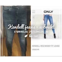 Only jeans Kristiansand S, 4635