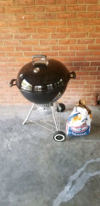 Weber Charcoal Grill  Hagerstown, 21742