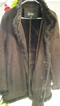 brown cardigan Las Cruces, 88005