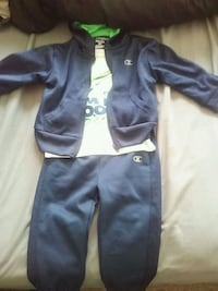 3 piece Champion outfit 18 months Morristown, 37813