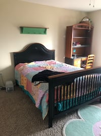 Full size bedroom suite Lititz, 17543