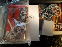 3DS XL Red Super Smash Bros Limited Edition Toronto, M2N 1J5