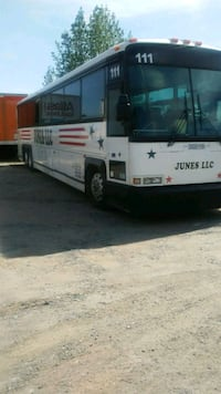 1999. MCI. Motor Home. Churches. Start up. For. Sale