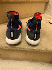 Nike shoes size 11.5
