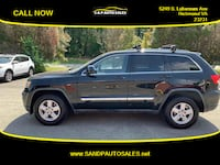 Used 2011 Jeep Grand Cherokee for sale Richmond