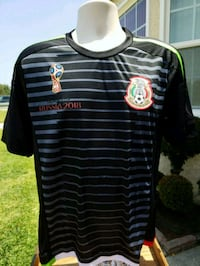 WORLD CUP MEXICO SOCCER JERSEYS SHIRTS  South Gate, 90280