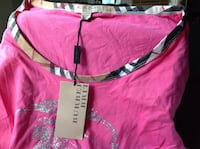 CUTE PINK BUTTERFLY BLOUSE Montebello, 90640