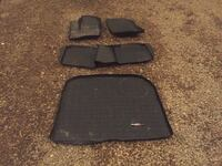 Weather tech floor liners and cargo liner Canton