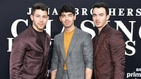Jonas Brothers Happiness Begins Tour @ Scotiabank Arena Mississauga
