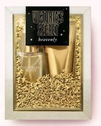 VICTORIA SECRET HEAVENLY FRGRANCE GIFT SET FOR WOMEN  Brampton, L6R 3R2