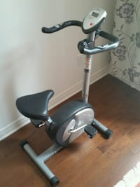 gray and black stationary bike Laval, H7T