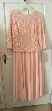 Mother of bride dress NWT Knoxville, 37920