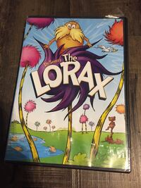 Dr. Seuss's The Lorax case Airdrie, T4B 1K5