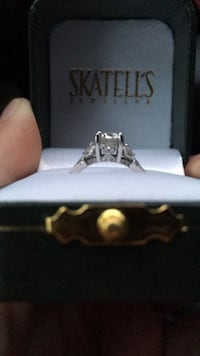 One of a kind diamond ring! Greer, 29650