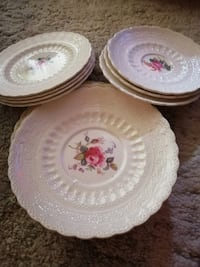 Antique China dated 1926 London, N5Y 4L1