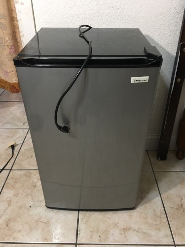 Used and new compact refrigerator in Miami - letgo Haier Refrigerator Wiring Diagram Hc on