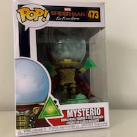 Funko Pop! MYSTERIO  Richmond Hill, L4B 4S6