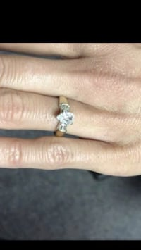 Beautiful diamond Engagement Ring  Virginia Beach, 23454