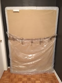 boxspring for sale - brand new never used