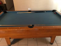 Pool table  Chowchilla, 93610