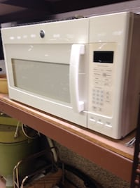 Microwave oven GE Gaithersburg, 20879