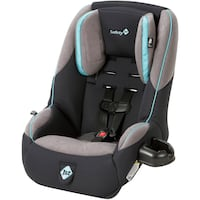 Like new safety first car seat  Gillsville, 30543