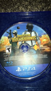 Pubg great condition, don't play it nomore