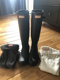 Tall hunter boots  Forest Hill, 21050