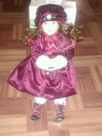Glass Doll For Sale!  Kearneysville, 25430
