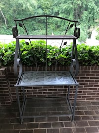 Outdoor baker rack Woodbridge, 22193
