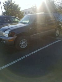 Mercury - Mountaineer - 2004 Manassas