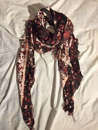 Silky fashion scarf  Waterloo, N2L 3M7