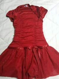 Girls Size 6 dress Pensacola, 32506