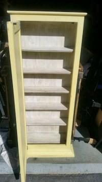 6ft tall jelly cabinet liquor cabinet deliver