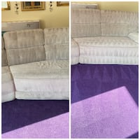 Upholstery cleaning Silver Spring
