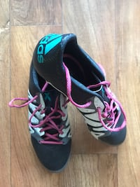 Adidas x15 soccer cleats 11.5 US  Santa Monica