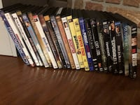 24 Popular DVD movies  Sumrall, 39482