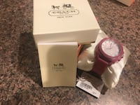 Authentic Coach Watch Middletown, 19709