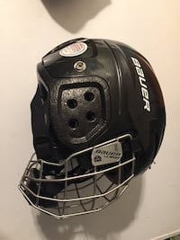 Hockey Helmet - youth Toronto, M8Y 2J7