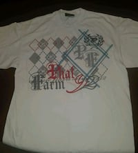 Mens Phat Farm Tshirt Capitol Heights, 20743