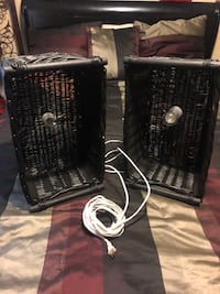 black and gray guitar amplifier San Leandro, 94578